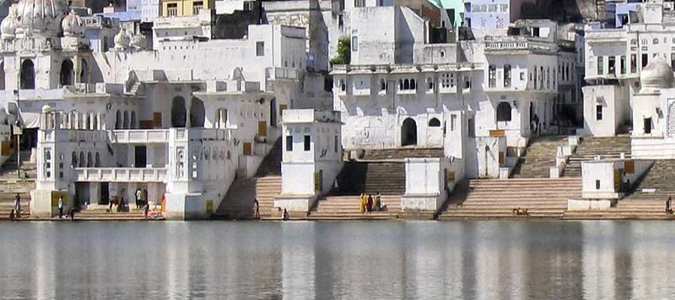 New Delhi to Pushkar Car Rental Services - Best Deal