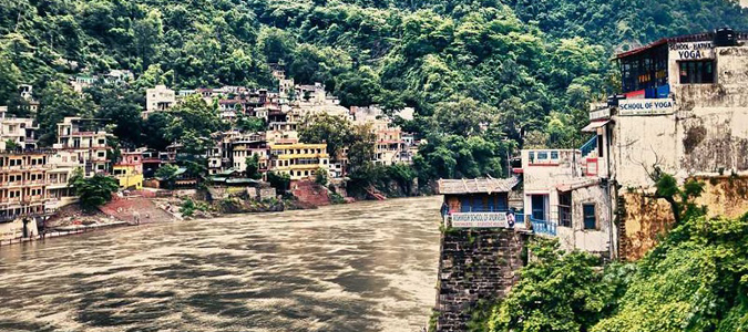 Moradabad to Rishikesh Car Rental Services - Best Deal