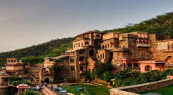 Best Places to visit in Neemrana