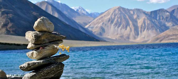 Manali to Leh Car Rental Services - Best Deal