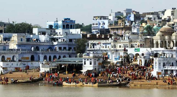 Best Places to visit in Pushkar