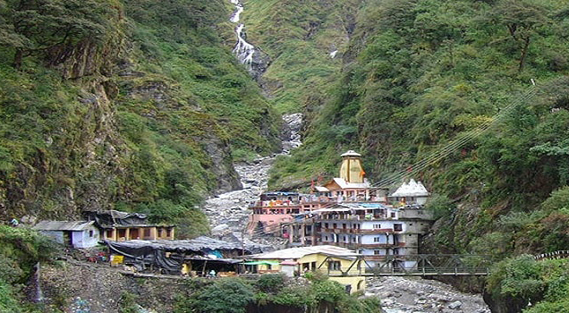 Best Places to visit in Yamunotri