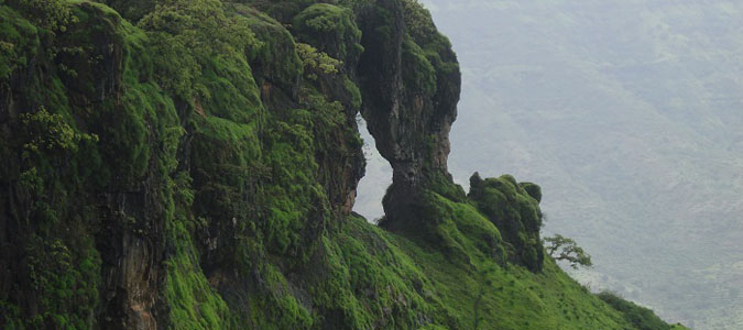 Chive to Mahabaleshwar Car Rental Services - Best Deal