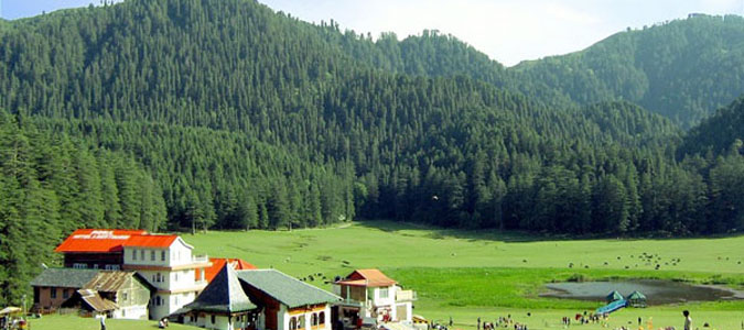 Jalandhar to Dalhousie Car Rental Services - Best Deal