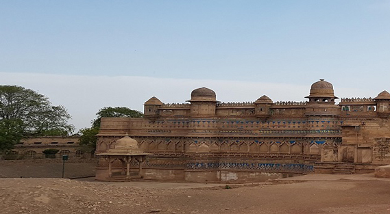 Best Places to visit in Gwalior