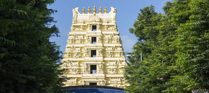 Hyderabad to Srisailam Car Rental Services - Best Deal