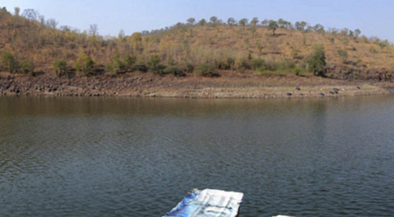 Best Places to visit in Srisailam