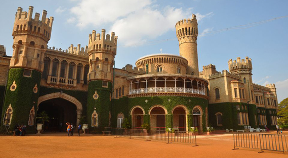 Best Places to visit in Bengaluru