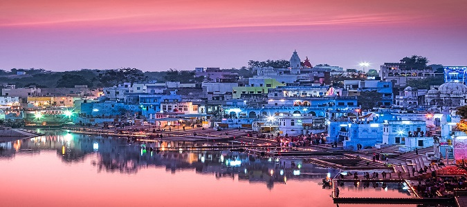 Ahmedabad to Ajmer Car Rental Services - Best Deal