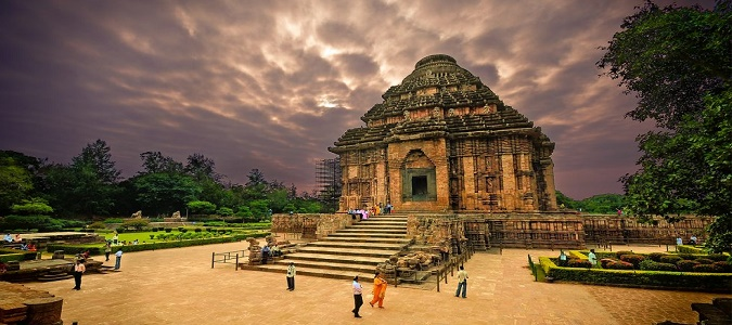 Bardhaman to Puri Car Rental Services - Best Deal