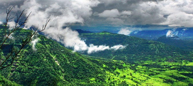 Pune to Matheran Car Rental Services - Best Deal