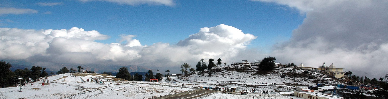 Best Places to visit in Chamba