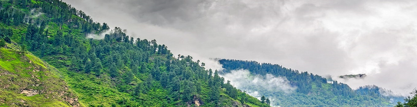 Best Places to visit in Bhuntar