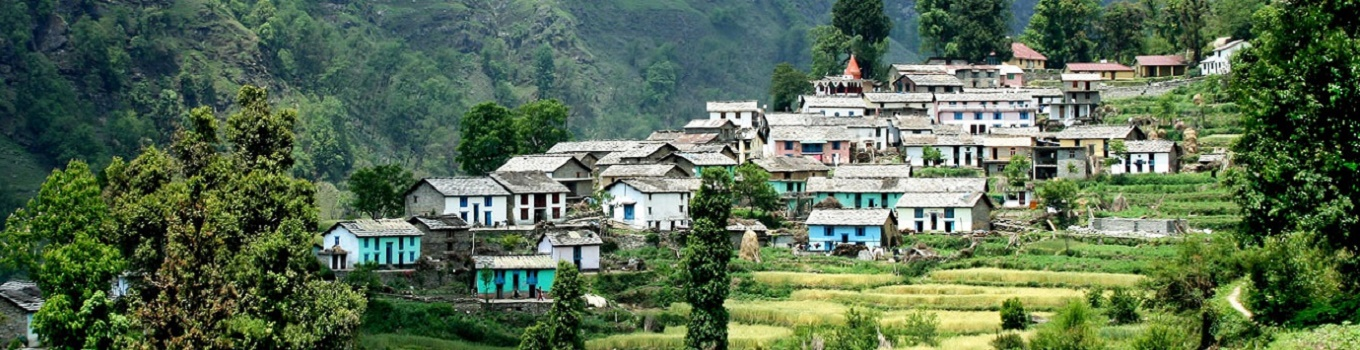 Best Places to visit in Kumaon