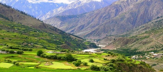 Dharamshala to Palampur Car Rental Services - Best Deal