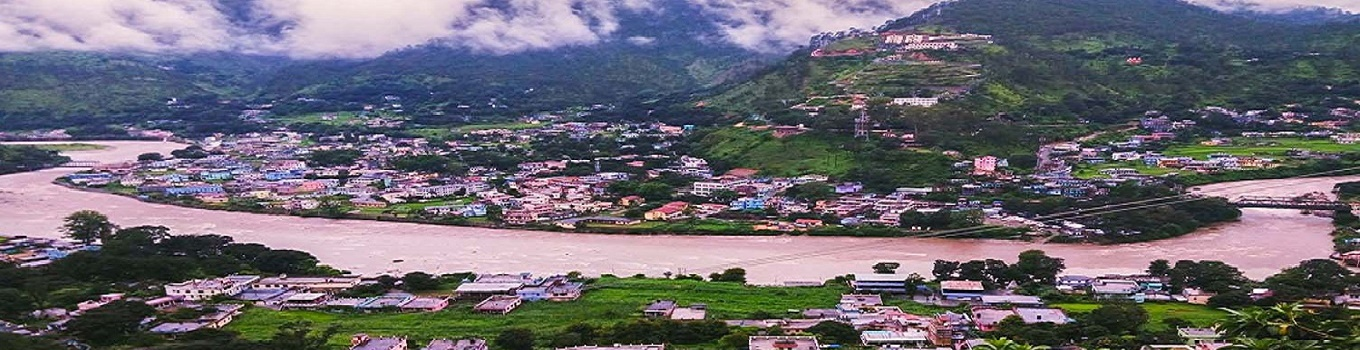 Best Places to visit in Bageshwar
