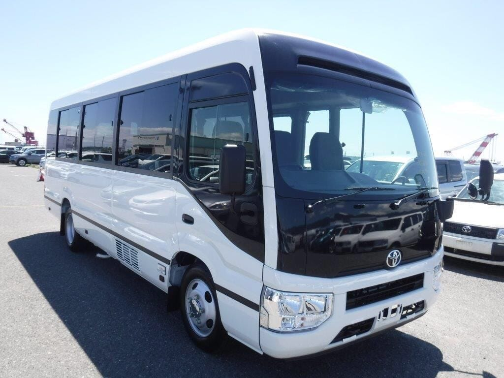 18 seater toyota Coster
