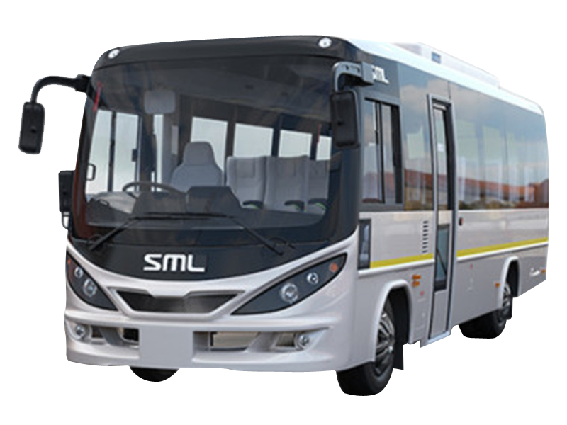 ISUZU 21 Seater Coach