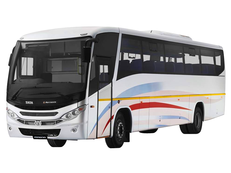 40 Seater Luxury Coach