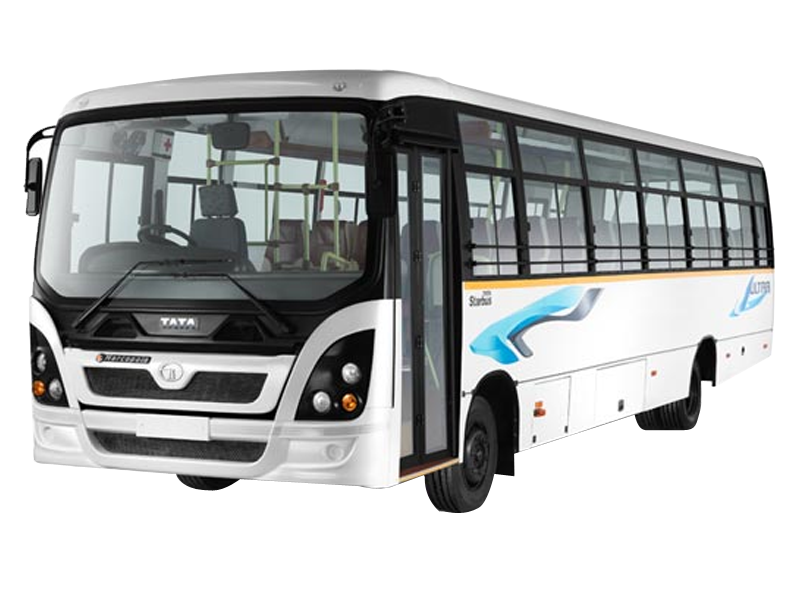 52 Seater Coach AC