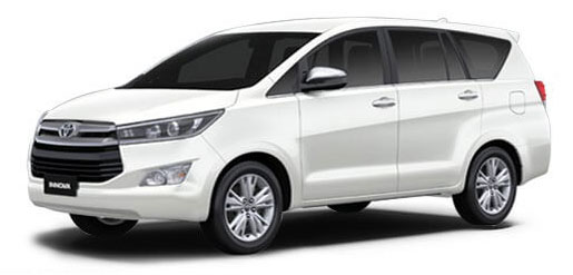 Hexa, Innova 7+1 , Innova Crysta 6+1, Tavera 7+1, Thar, TUV300 7+1, Xylo on rent in delhi