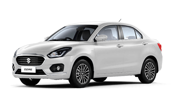 CelerioX, Figo, Indigo eCS, Swift Dzire, Verito on rent in delhi