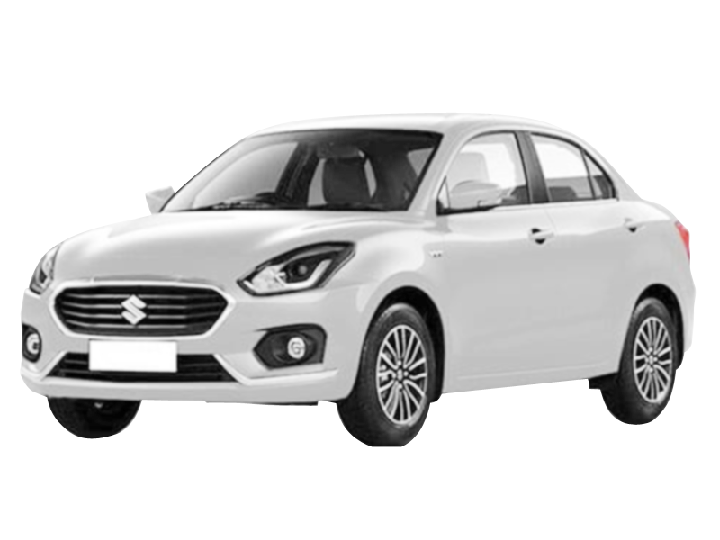 Celerio Sedan, CelerioX, Figo, Indigo eCS, Swift Dzire, Verito on rent in delhi